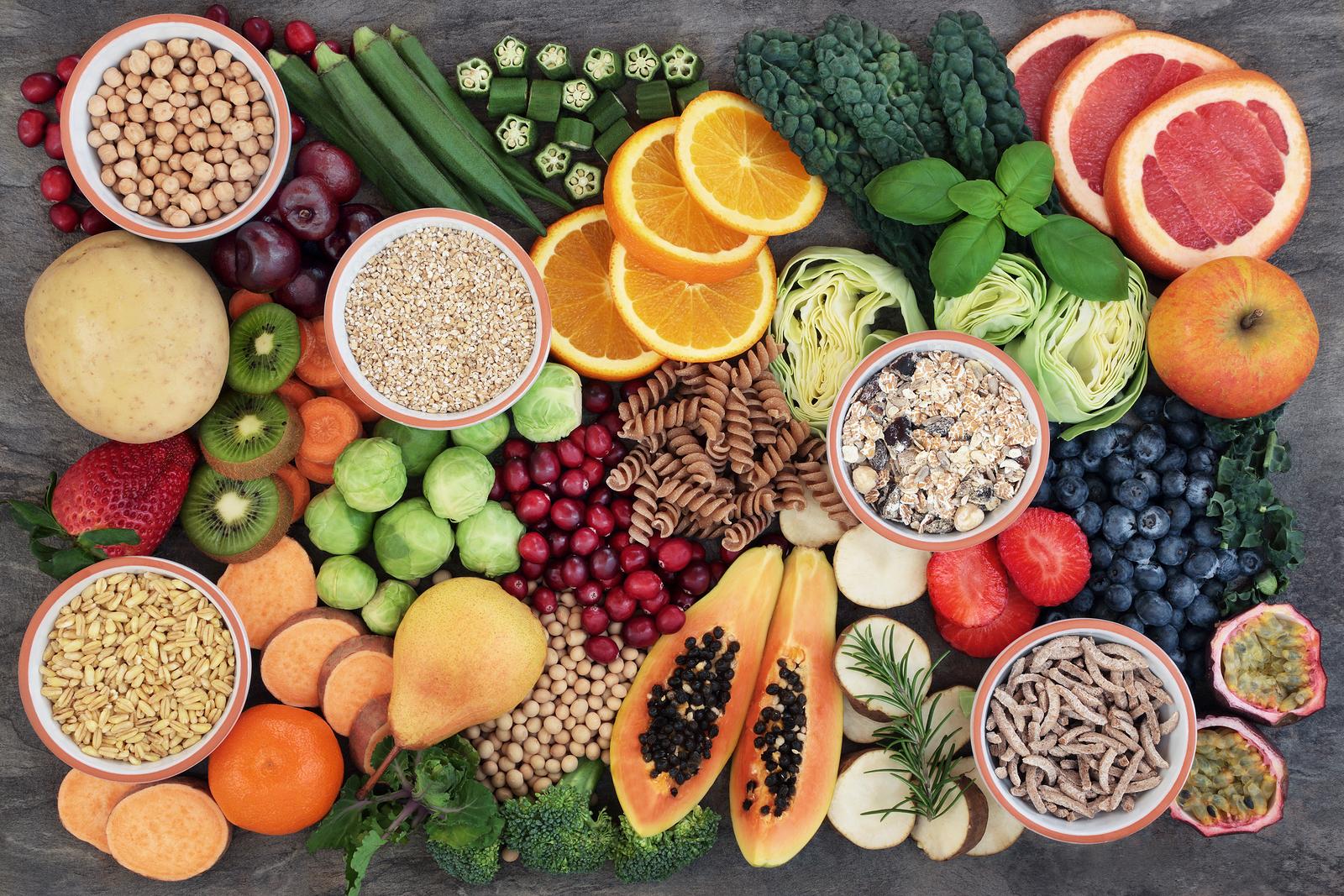7 alleati stagionali per depurare fegato e intestino