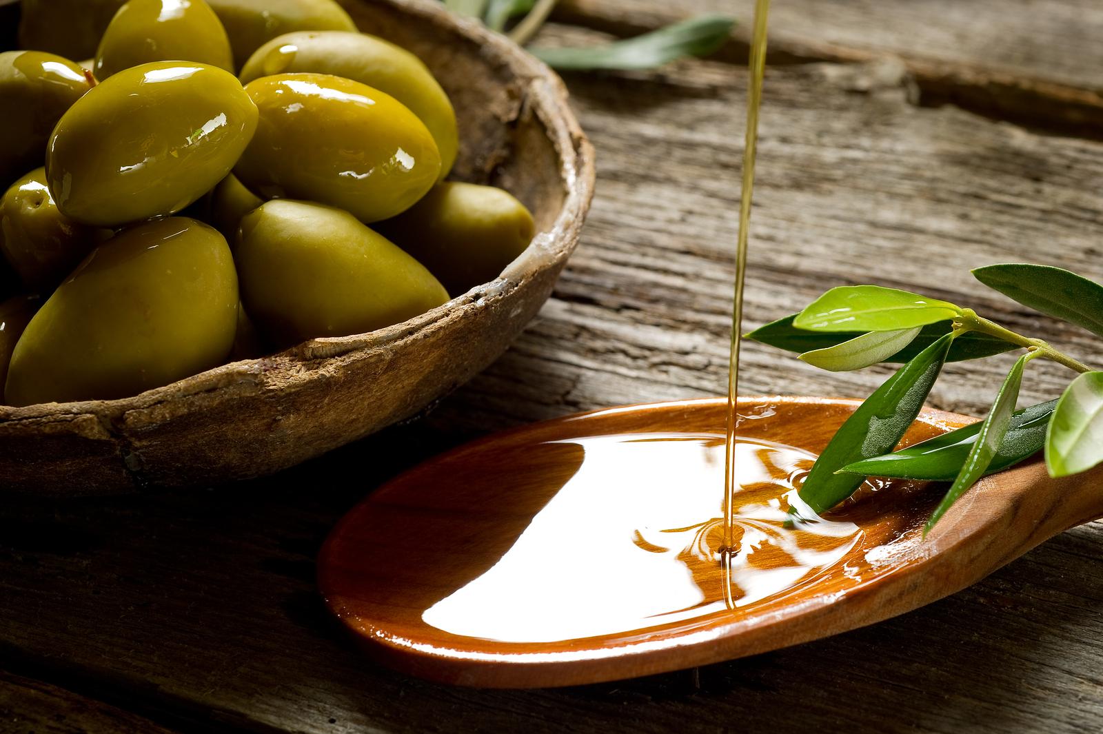 Olio evo: usi e consumi alternativi
