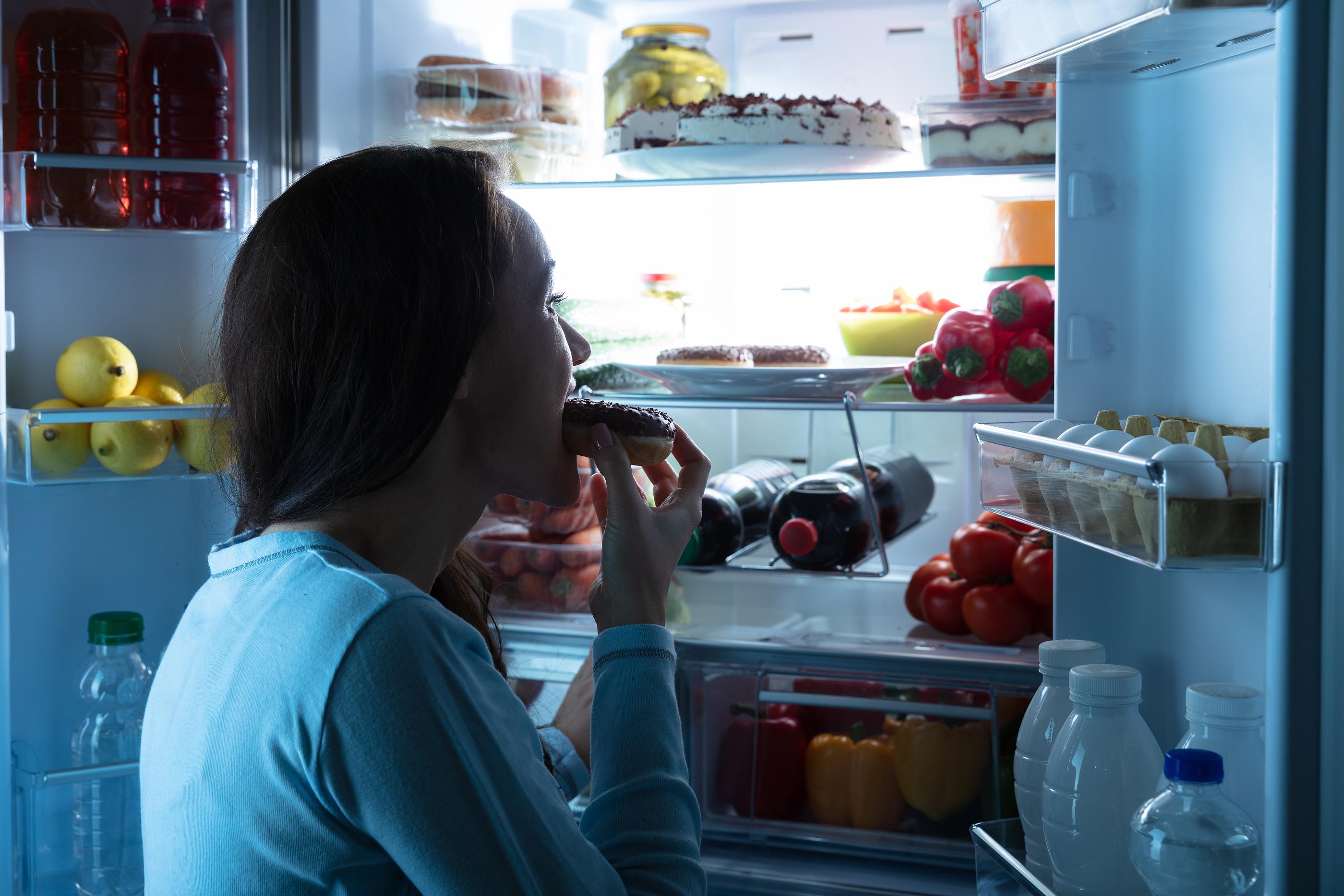 Stress e aumento di peso: c'è un legame tra le due cose?